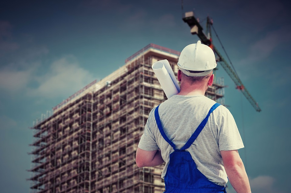 How to become a Building Surveyor?